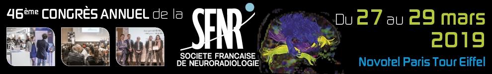 46ème congrès de la SFNR