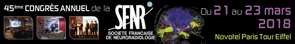 45ème congrès de la SFNR