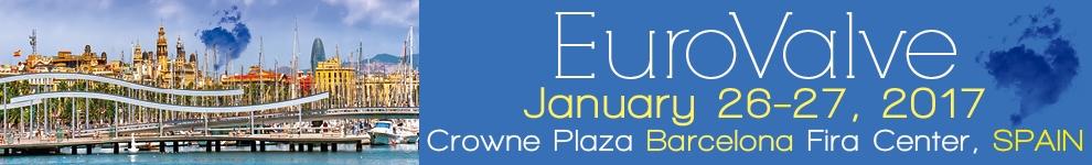 Eurovalve congress 2017