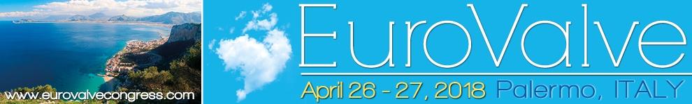 Eurovalve 2018